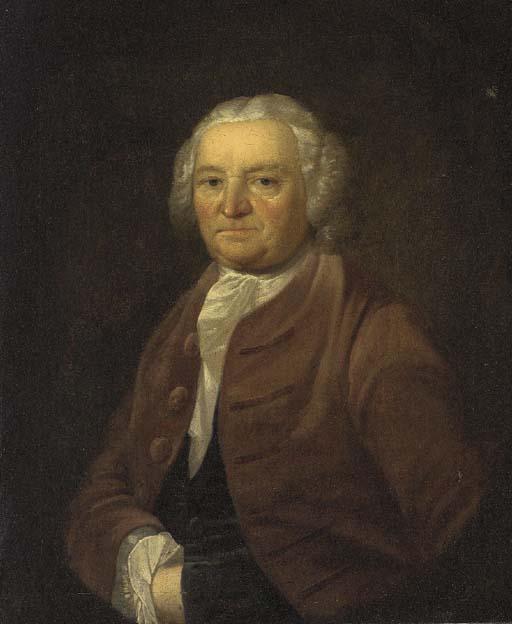 Circle of Thomas Bardwell (170