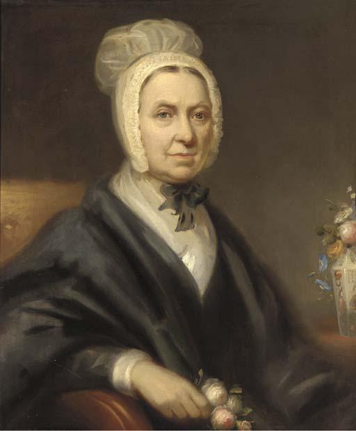 H. W. Patterson, circa 1844