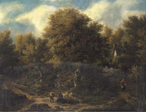 Attributed to James Stark (179