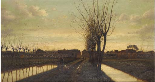 Robert Bagge Scott (fl.1886-18