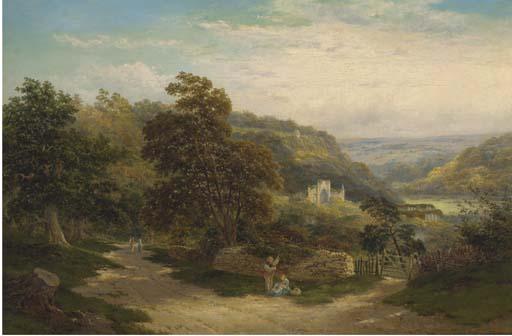 John Henry Boel, late 19th cen