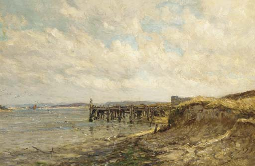 Frederick William Newton White