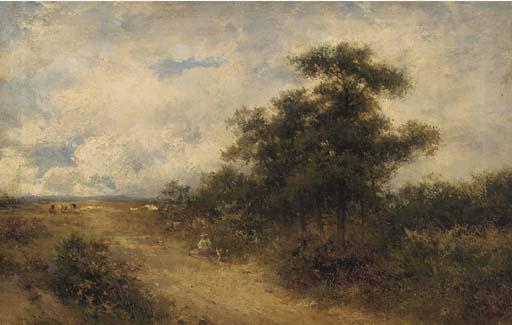 Carl Brennir (1850-1920)
