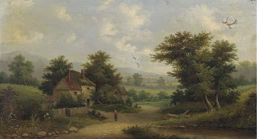H. Grey, late 19th century