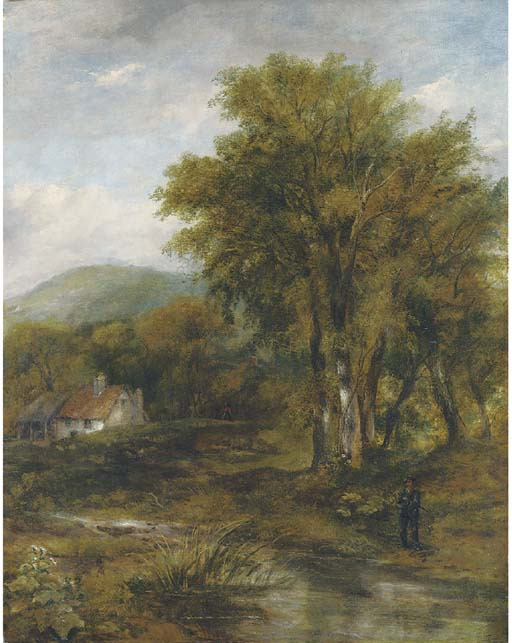 Attributed to Frederick Waters