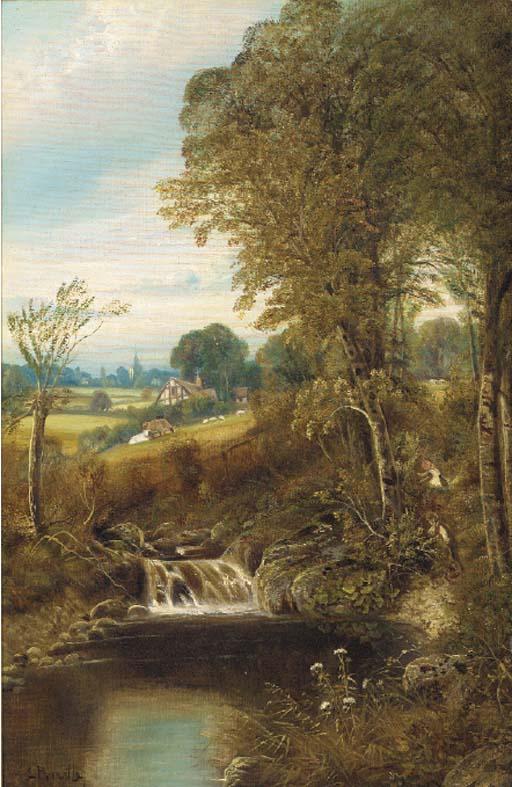 Edward Priestley, early 20th C