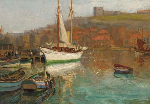 Augustus William Enness (1876-