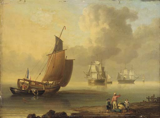 Follower of John Ward of Hull