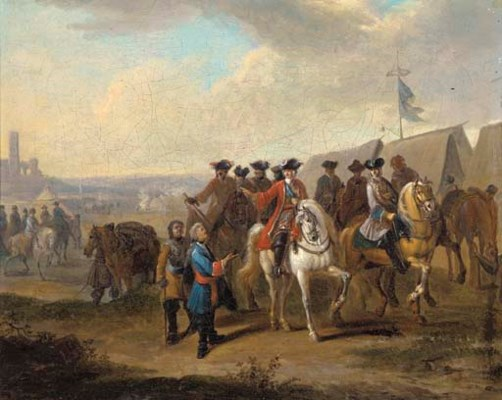 James Ross (C.1700-1750)