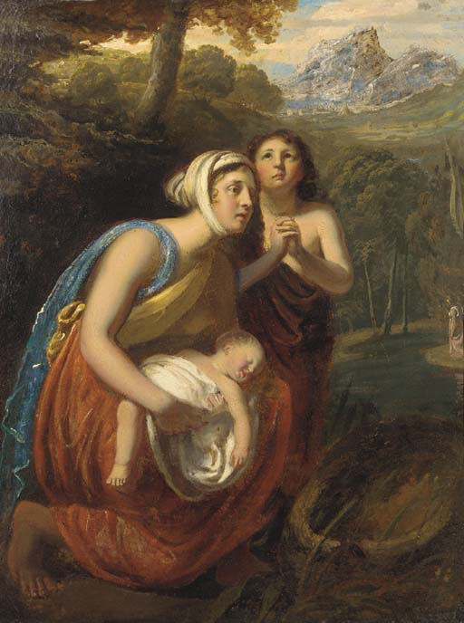 Circle of William Etty, R.A. (