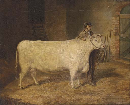 Joseph Francis Walker (fl.1857-1889)