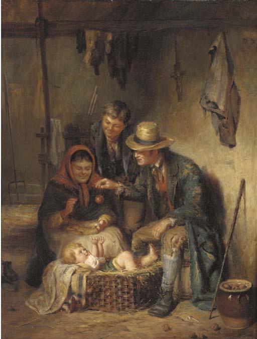 Robert Sanderson (1848-1908)