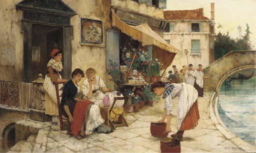 Oliver Rhys (fl.1876-1893)