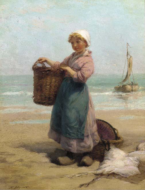 Edith Hume (exh.1880-1906)