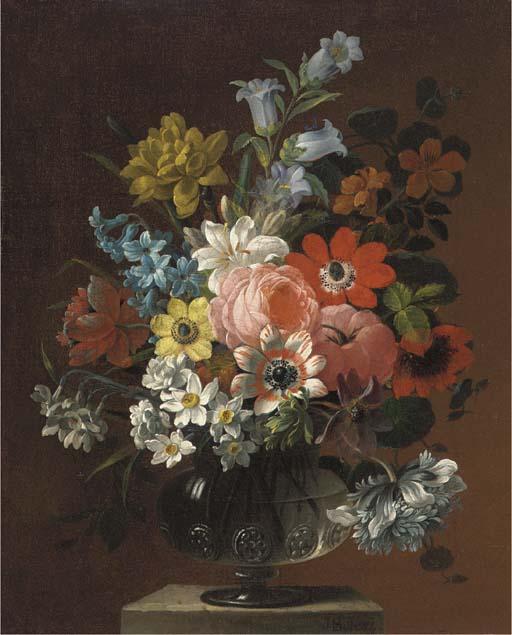 James Sillet (1764-1840)