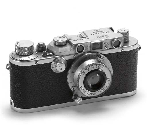 Leica III no. 152039