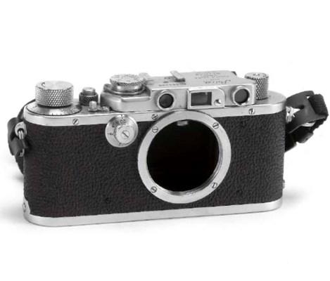 Leica IIIa no. 184192