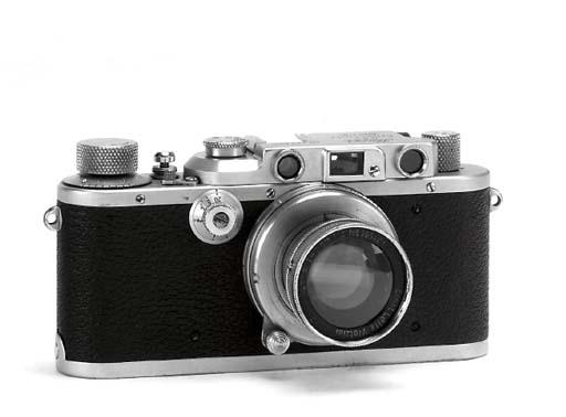 Leica IIIa no. 245406