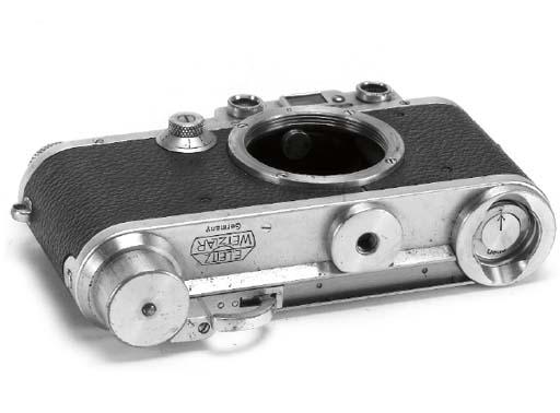 Leica IIIa no. 245754