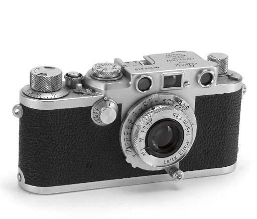 Leica IIIc no. 375613