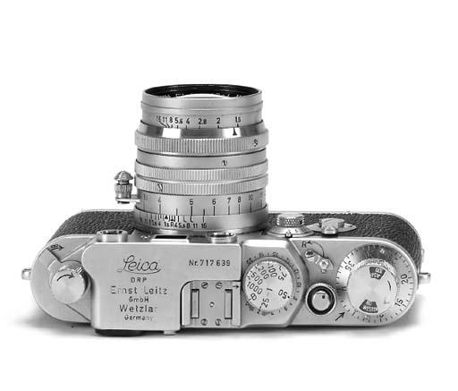 Leica IIIf no. 717639