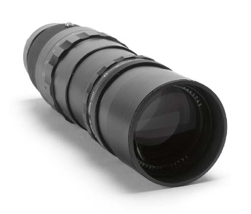 Telyt f/4.8 280mm. no. 2341742