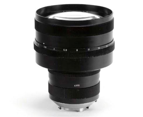 Elcan f/1 90mm. no. 164-0010