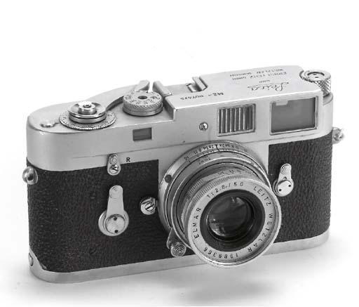 Leica M2 no. 1107475