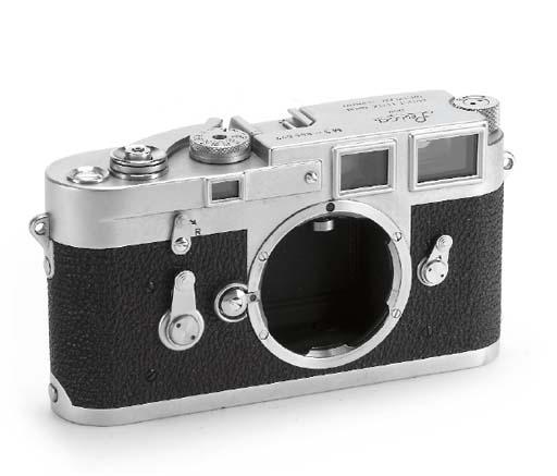 Leica M3 no 896677