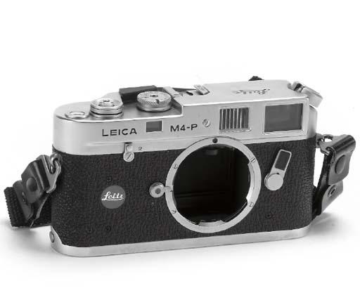 Leica M4-P no. 1642898
