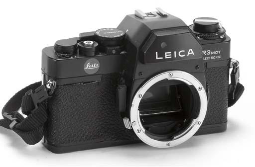 Leica R3 MOT Electronic no. 15