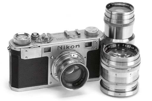 Nikon M no. 6091043