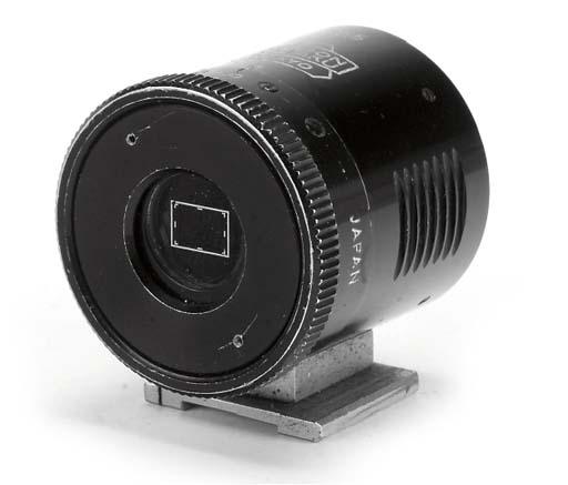 Nikon 10.5cm. optical finder