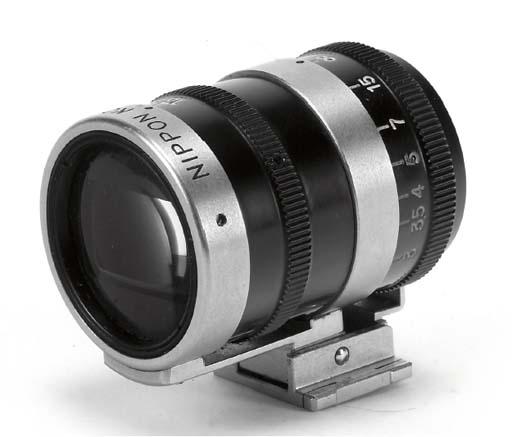 Nikon variframe finder no. 352