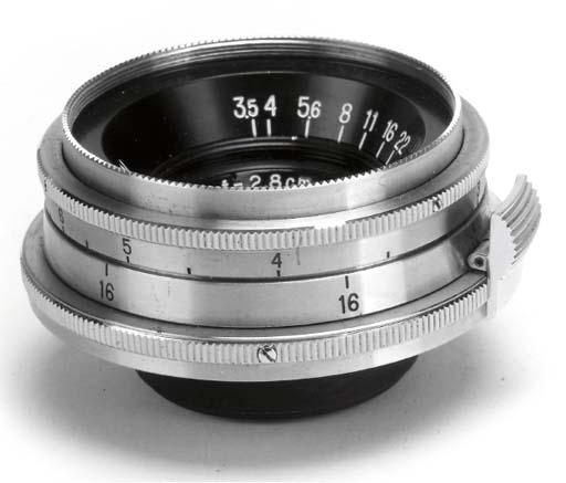 W-Nikkor·C f/3.5 2.8cm. no. 71