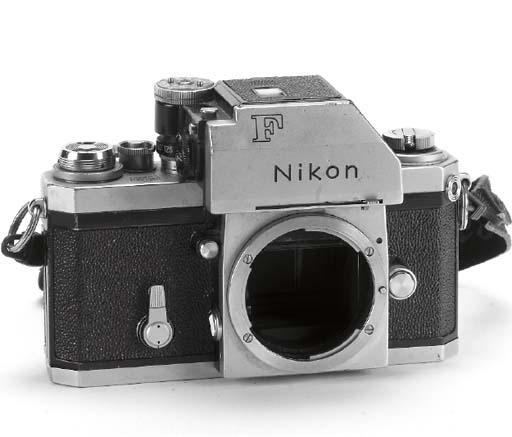 Nikon F no. 6741386