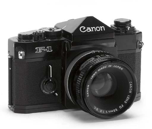 Canon F1 no. 253888
