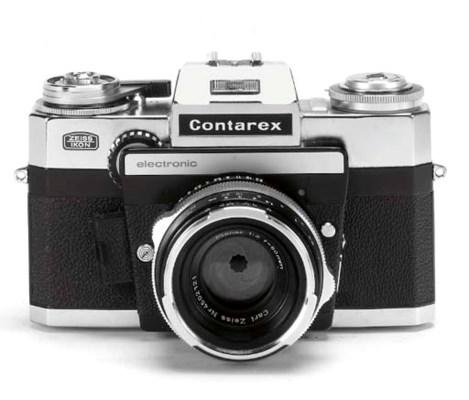 Contarex Electronic no. G37213