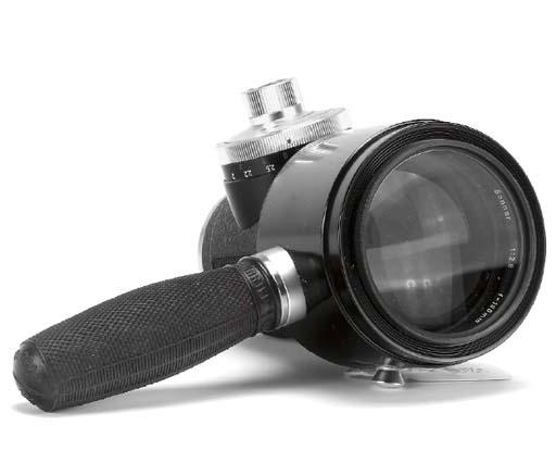 Sonnar f/2.8 180mm. no. 432818