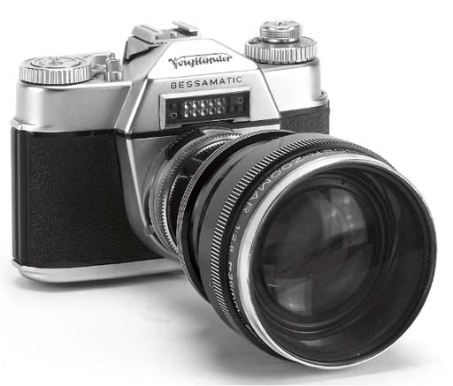Bessamatic cameras