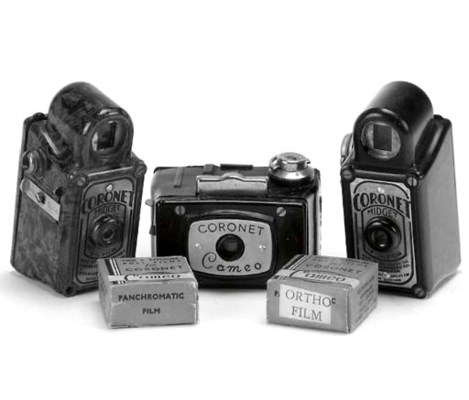 Coronet Cameras