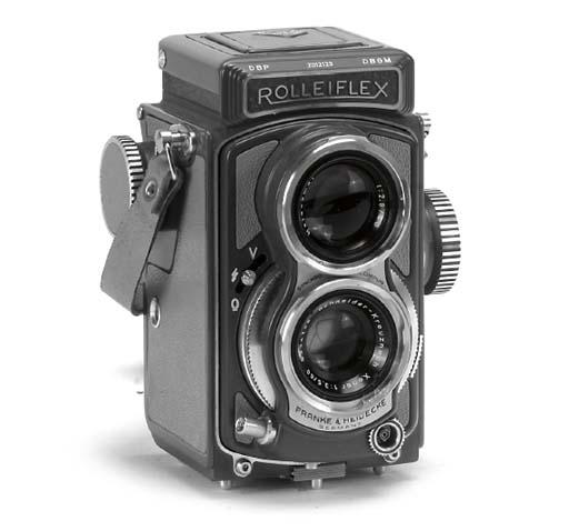 Rolleiflex 4 x 4 no. 2012123