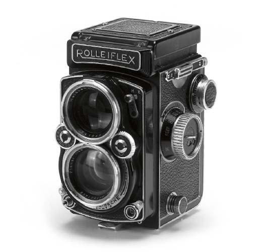 Rolleiflex no. 1609748
