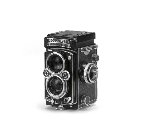Rolleiflex no. 1857300