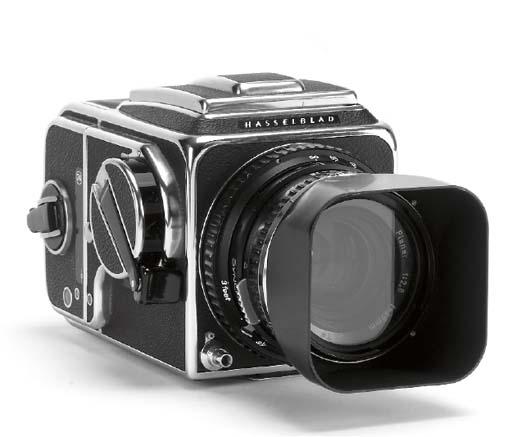 Hasselblad 500C/M no. UI157862