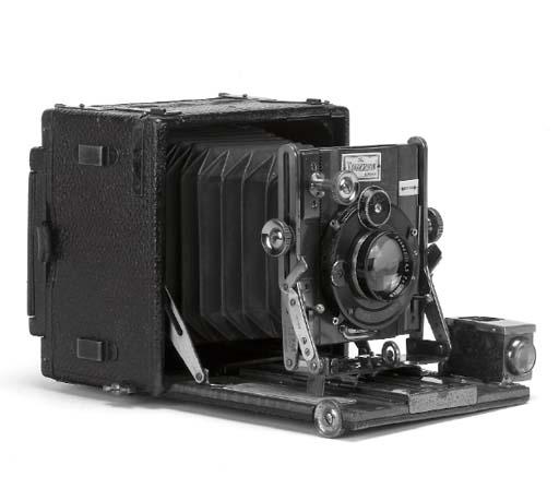 Sanderson hand camera no. 17531
