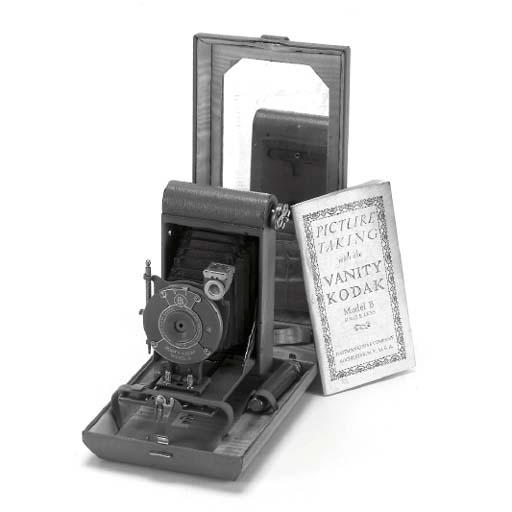 Vanity Kodak Ensemble