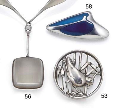 A Georg Jensen, Torun design s