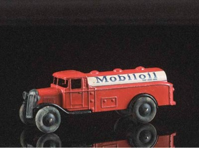 Early post-war Dinky 25 Series
