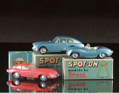 Spot-On Sports Cars